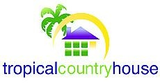 TROPICAL COUNTRY HOUSE