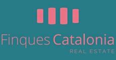 Pisos con terraza en venta por Finques Catalonia